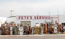 """Petes Service"" by Paul Sisson"