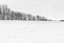 """Henry County Illinois, December 2"" by Pete McCutchen"