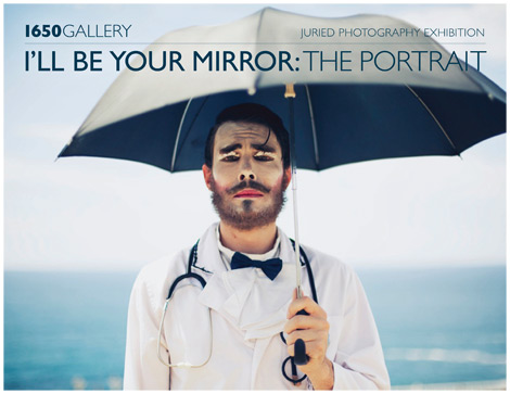 I'll Be Your Mirror 1650 Gallery