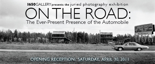 On the Road Photography Exhibition