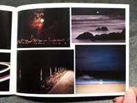 1650 Gallery Darkside Photography Exhibition Catalog