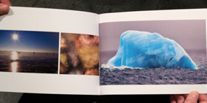 1650 Gallery Snow & Ice Photography Exhibition Catalog