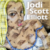 Jodi Scott Elliott Solo Painting Exhibition