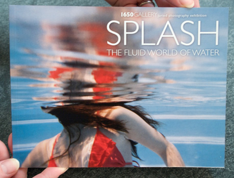 Splash Photography Exhibition 1650 Gallery