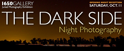 Dark Side 2014 Photography Exhibition