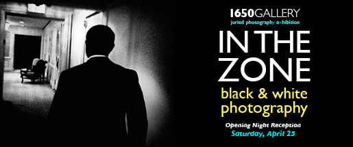 In the Zone 2015 Photography Exhibition