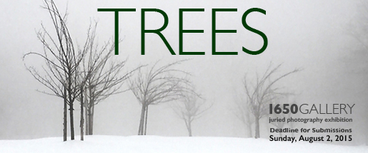 Trees 2015 Photography Exhibition