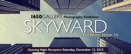 Skyward Photography 2015 Photography Exhibition