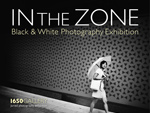 1650 Gallery In the Zone Black & White Photography Catalog