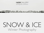 1650 Gallery Snow and Ice 2014 Catalog