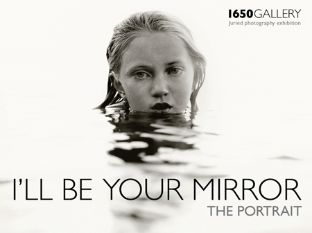 I'll Be Your Mirror 2013 Photography Exhibition