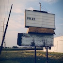 """Pray"" by Amy Fichter"