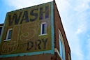 """5 Cent Wash"" by David Haddock"