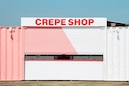 """Crepe Shop"" by Marko Kalfa"