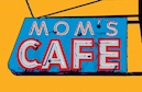 """Mom's Cafe"" by Alan Dolgins"
