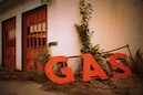 """Gas"" by Leilani Tuttle"