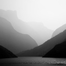 """Yangtze River China"" by Shelby Karns"