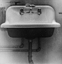 """Sink With Running Water"" by Bruce Berkow"