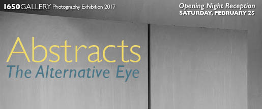 Abstracts 2017 Photography Exhibition